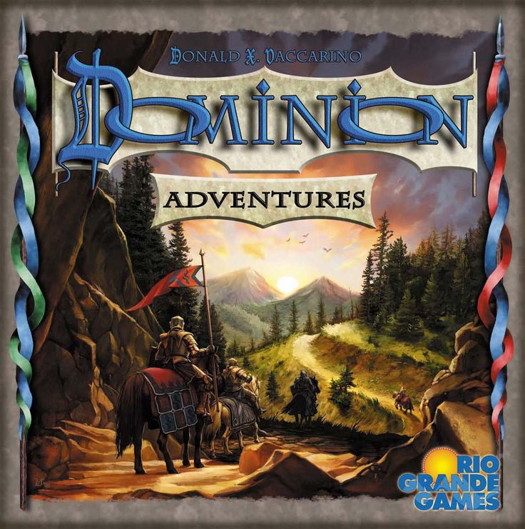 Dominion: Adventures – Snydepels