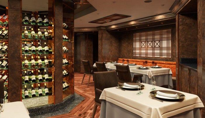 Silversea: un'offerta culinaria innovativa a bordo della prossima ammiraglia Silver Muse | Dream Blog Cruise Magazine
