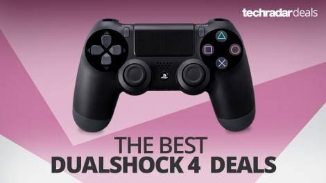 Updated: The best DualShock 4 deals in August 2016: find a cheap PS4 controller -> http://www.techradar.com/1298590  The PlayStation and the DualShock controller have been best buds for most of the PlayStation brand's lifespan. Sony has changed little since the introduction of the dual analog design in 1997 instead pushing the iconic controller closer to perfection with each console generation.  Over 40 million PlayStation 4 consoles have been sold so far and most of them only came with one…
