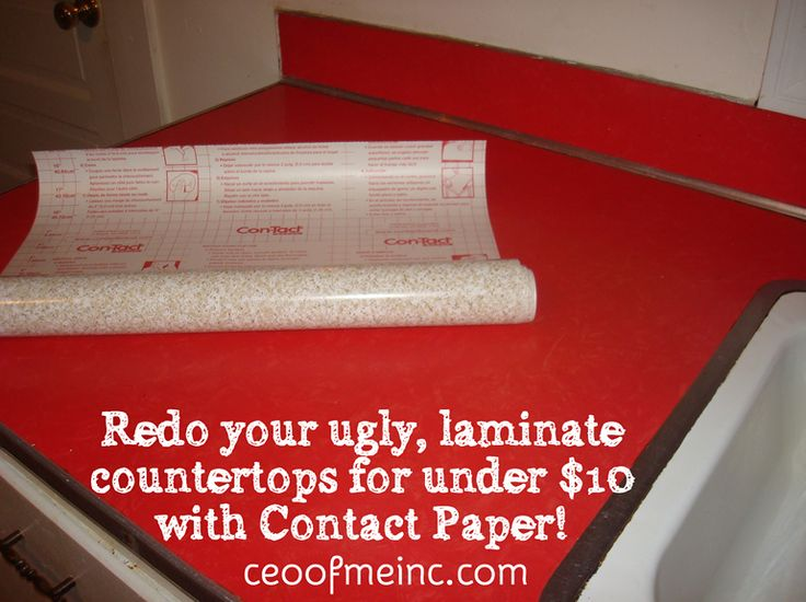 Best 25+ Contact Paper Countertop Ideas On Pinterest   Stainless Steel  Contact Paper, Diy Counters And Painting Countertops