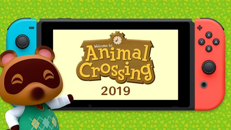 Rumor: Animal Crossing Switch Coming September 2019, Very Detailed Gameplay Information Released