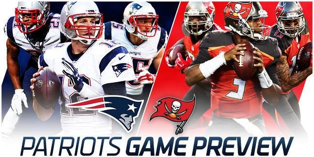 Patriots vs Buccaneers Thursday Night Game Broadcast Information     (adsbygoogle = window.adsbygoogle || ).push({});   This Thursday's football game will be broadcast by CBS on Thursday, 5th October at 8:25 p.m. local time & can be watched on WBZ-TV Channel 4. Jim Nantz will handle minute-by-minute duties with Tony Romo as the color specialist.   #CBS on Thursday #Football Game Pass #NE Patriots Radio Network #Patriots vs Buccaneers Thursday Night Game Broadcast