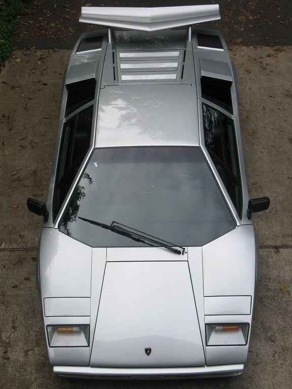Lamborghini 1980   Buscar Con Google