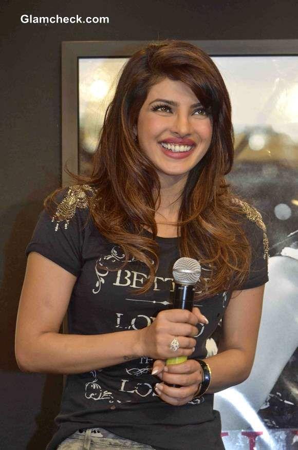 Hot Priyanka Chopra.. For More: www.foundpix.com #PriyankaChopra #BollywoodActress #Hot