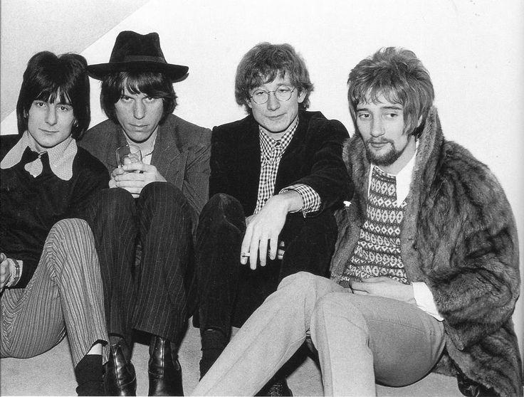 """Résultat de recherche d'images pour """"the Lost BBC sessions 1967 Jeff Beck Group"""""""