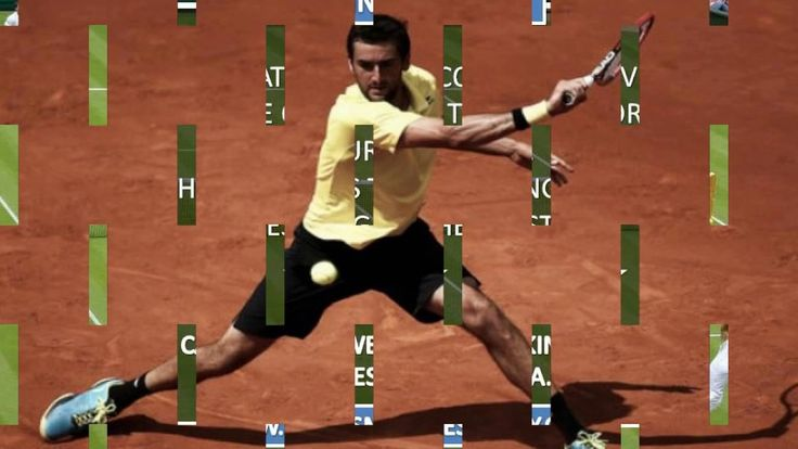 Who will hold their nerve, Marin Cilic vs Bautista Agut