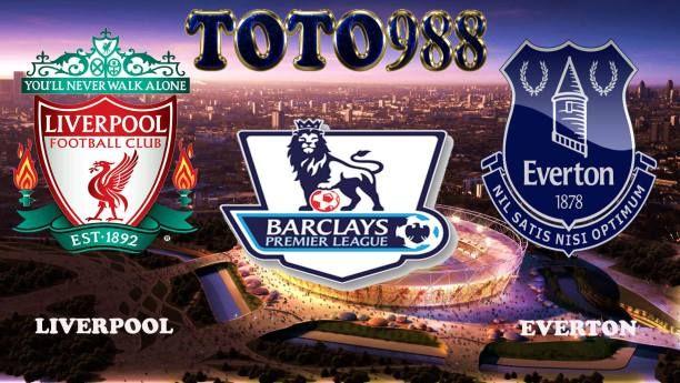 Prediksi Bola Jitu Liverpool VS Everton 10 Desember 2017