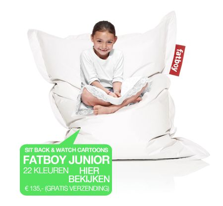 Fatboy ® kopen? - Gehele collectie fatboy - Official Dealer ®