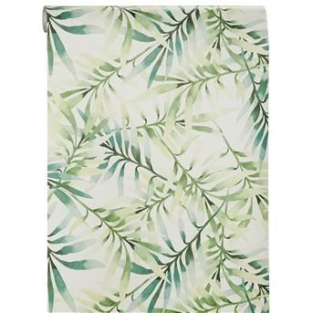 BEHANG LENTE GROEN - Kwantum / Wallpaper SPRING