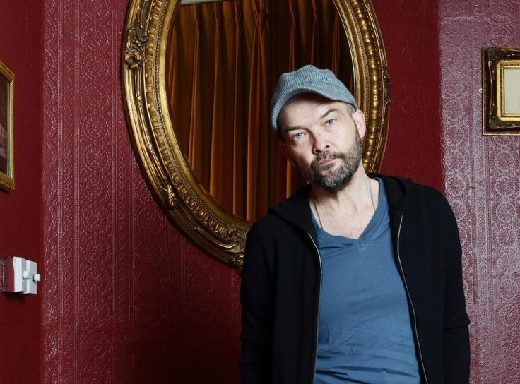 Q&A: Ben Watt On Using Twitter To Meet Marissa Nadler Why He Doesnt Want To Reunite Everything But The Girl And His Beautiful New LP