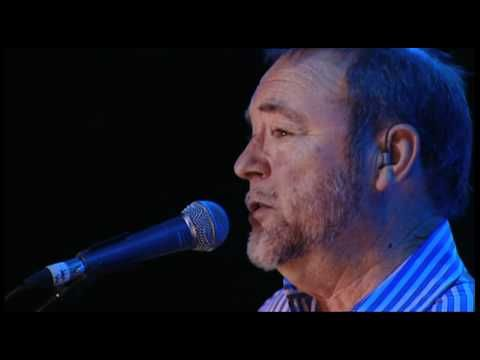 Probably the most popular release by John Williamson (b.1945) was his national hit, 'True Blue'. This was filmed at the 'CMC Rocks the Hunter 2011' Concert.