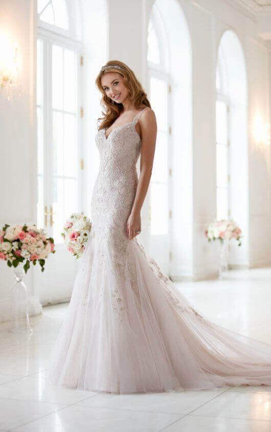 712 best Princess Wedding Dresses images on Pinterest | Wedding ...