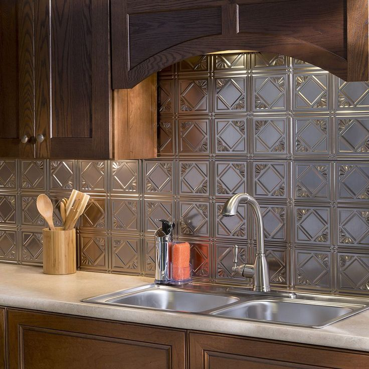 Backsplash Panels: 25+ Best Ideas About Backsplash Panels On Pinterest