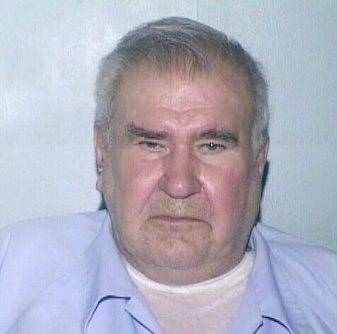 The Lipstick Killer,  AKA William Heirens confessed to three murders,  most notable was 8 year old Suzanne Degnan.