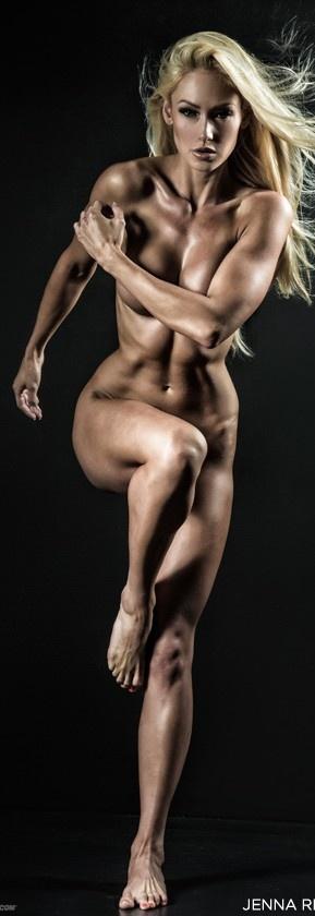 A little fitness inspiration...