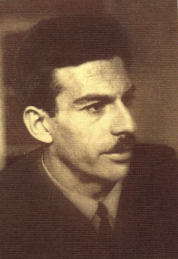Elio Vittorini (Siracusa, 23 luglio 1908 – Milano, 12 febbraio 1966) è stato uno scrittore italiano.
