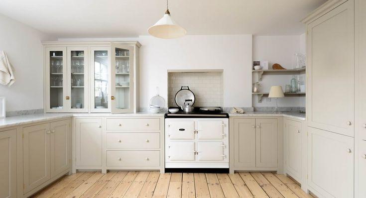 The Brighton Kitchen | deVOL Kitchens