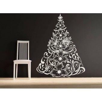 Karácsonyfa már 4500 Forintért http://katicamatrica.hu/falmatrica/Szezonalis/Karacsony/Karacsonyfa