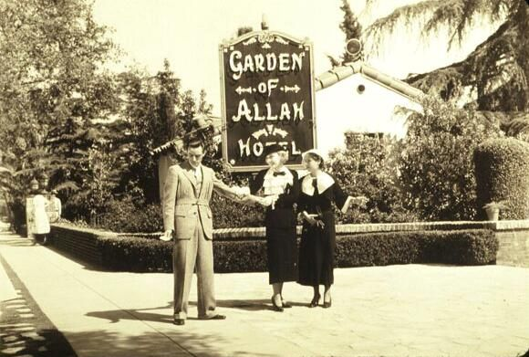 1000  Images About  U2665 The Garden Of Allah