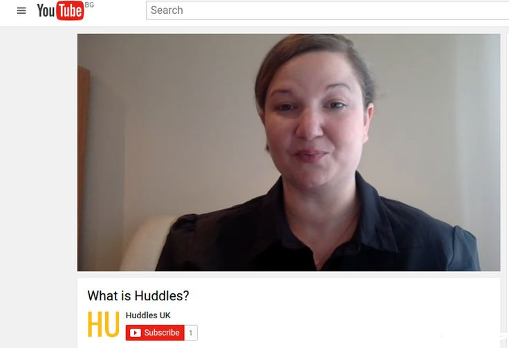 Sandra Smith In My beBeeTVand 4 more hives 3 h Introducing Huddles and my first Huddles Expert who will be hosting an SEO Huddle on the day (Sep 20, Bristol)