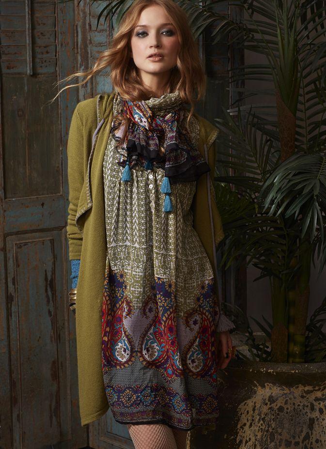 Marrakech Dress