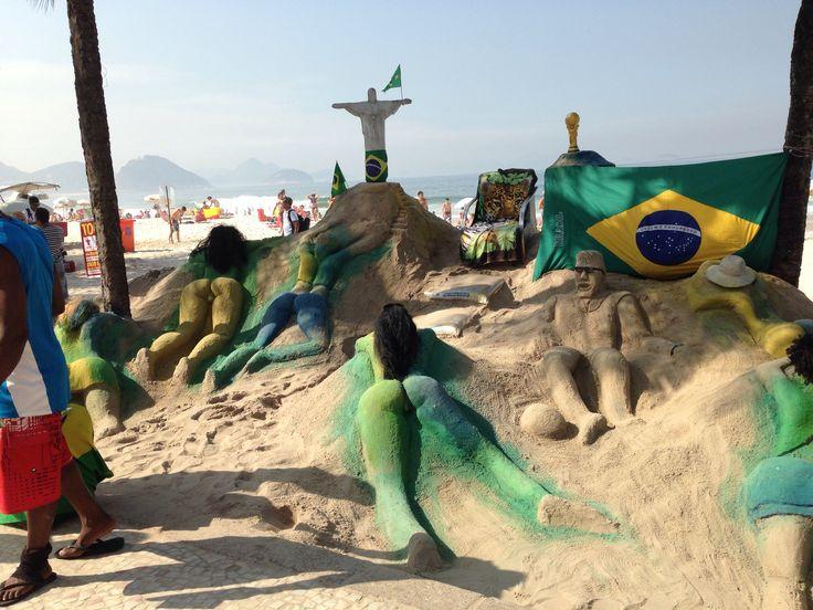 Rio de Janeiro brazil  #besttripever