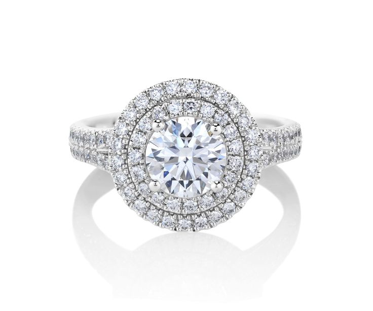 10 ideas about Solitaire Rings on Pinterest