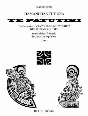 TAHITI EN FRANCE : Tatouage et Tradition