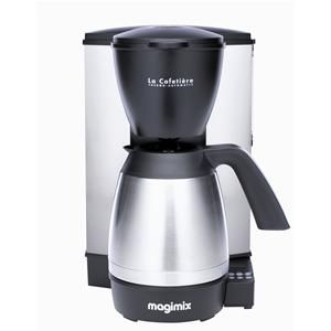 MAGIMIX Cafetière Thermo Automatic
