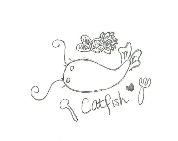 Yummy Delicious Catfish by ~nano9999 on deviantART