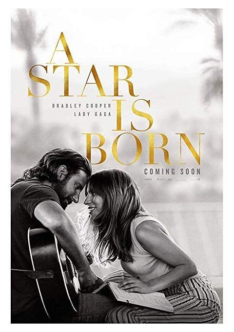 36 Hermosa 10 Pts 2018 In 2019 A Star Is Born Good