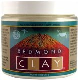 Redmond Clay.  This stuff is amazing for healing wounds...: Dr. Oz, 10 Oz, Redmond Trading, Personal Care, Health, Company Clay, 10 Ounce, Redmond Clay