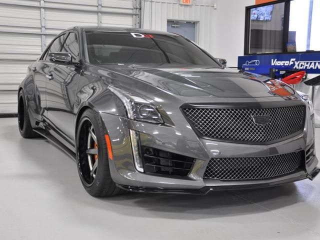 352 best Cadillac CTS V images on Pinterest