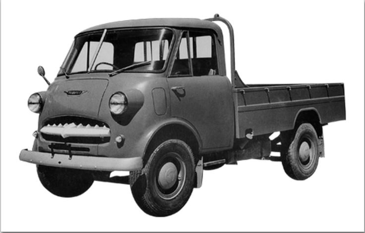 Toyoace RK52