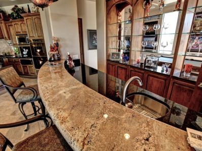 wet bar & 57 best Ideas for the House images on Pinterest | Bar top epoxy ... Aboutintivar.Com
