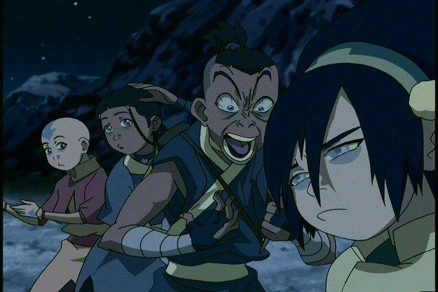 """Book 2, Chapter 8: """"The Chase"""" 