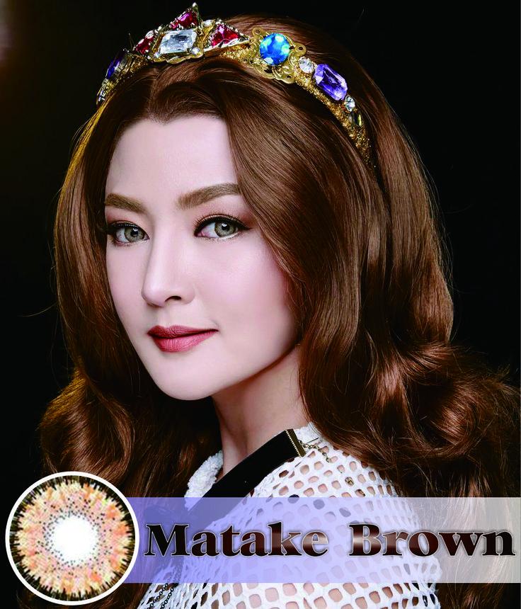 dreamcolor-matake-brown