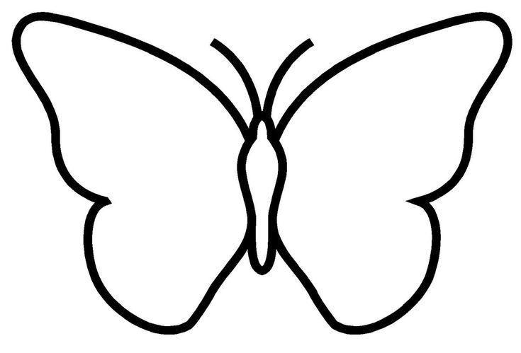 11 Cool De Coloriage Papillon à Imprimer Gratuit Collection en 2020 | Coloriage papillon ...