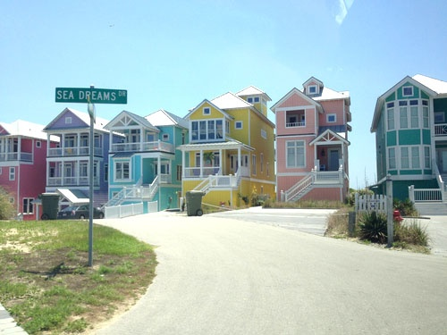 Nc Beach Houses The Best Beaches In World