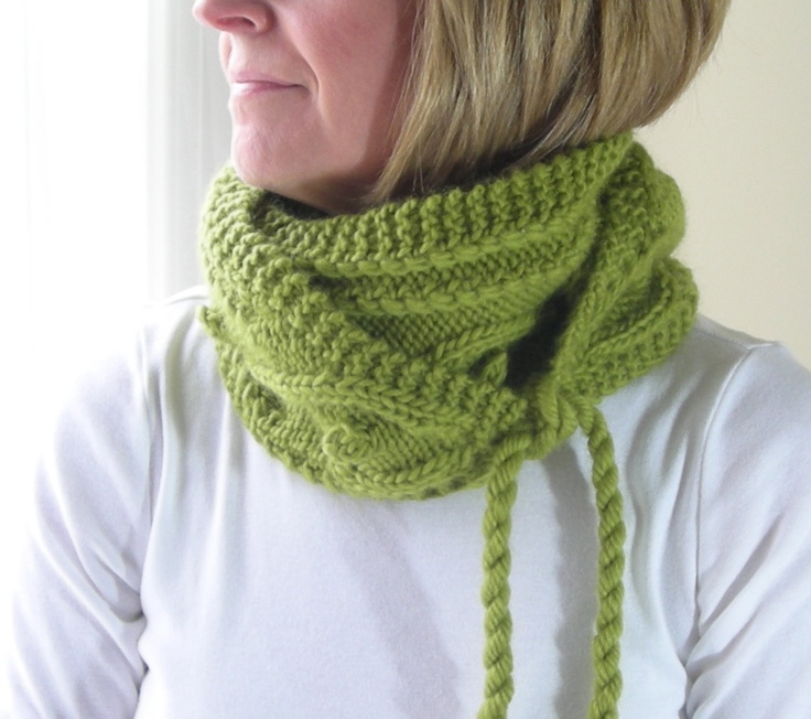 Dk Cowl Knitting Patterns : 1000+ images about Maglia e uncinetto on Pinterest Wool, Drops design and Y...
