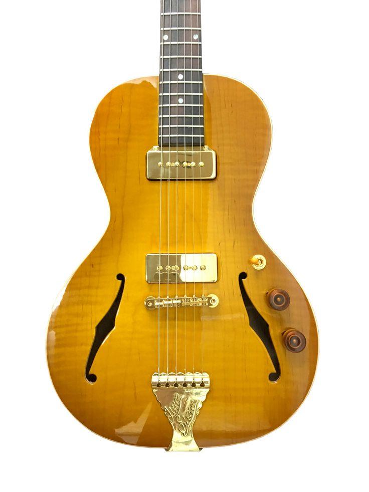 542 best jazz guitar images on pinterest electric guitars cords and guitars. Black Bedroom Furniture Sets. Home Design Ideas
