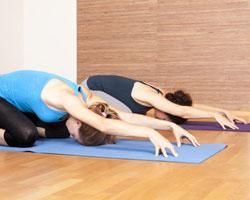 ritrovare, ritrovarsi... #yoga a Spazio Aries http://www.spazioaries.it/Upload/DynaPages/HATHA-YOGA.php
