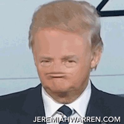 16 Donald Trump GIFs You Cannot Unsee