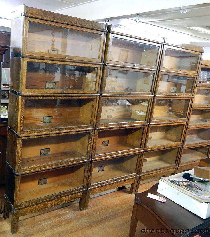 ... . on Pinterest | Barrister bookcase, Storage cubes and Book shelves
