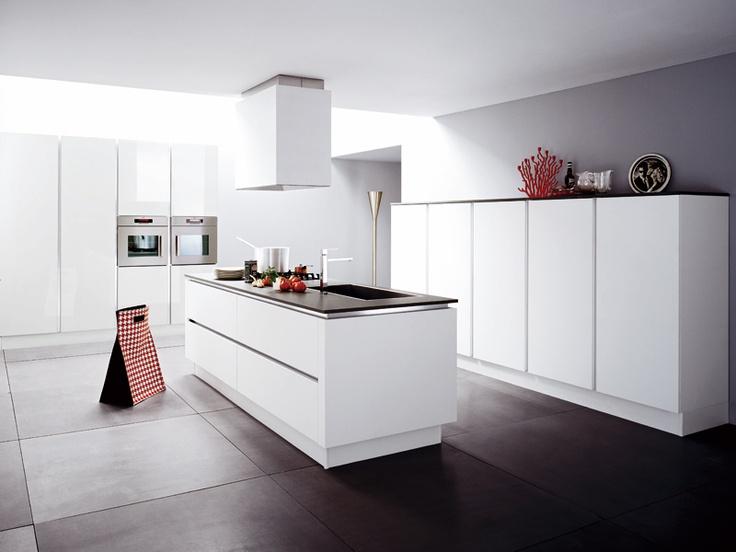 ... 406 Best Kitchens \/ Cocinas Images On Pinterest Modern Kitchens   Moderne  Kuche Cesar Arredamenti ...