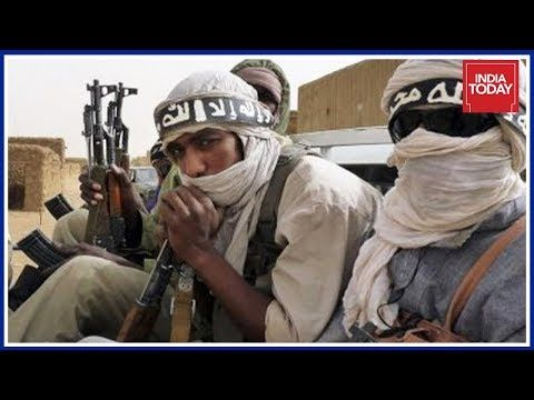 Pak Spy Agency Forms 'Halal Dasta' To Attack Forces In Jammu & Kashmir India Today