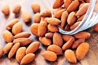 Almonds – Superfood For Weight Loss | Healthy Food House