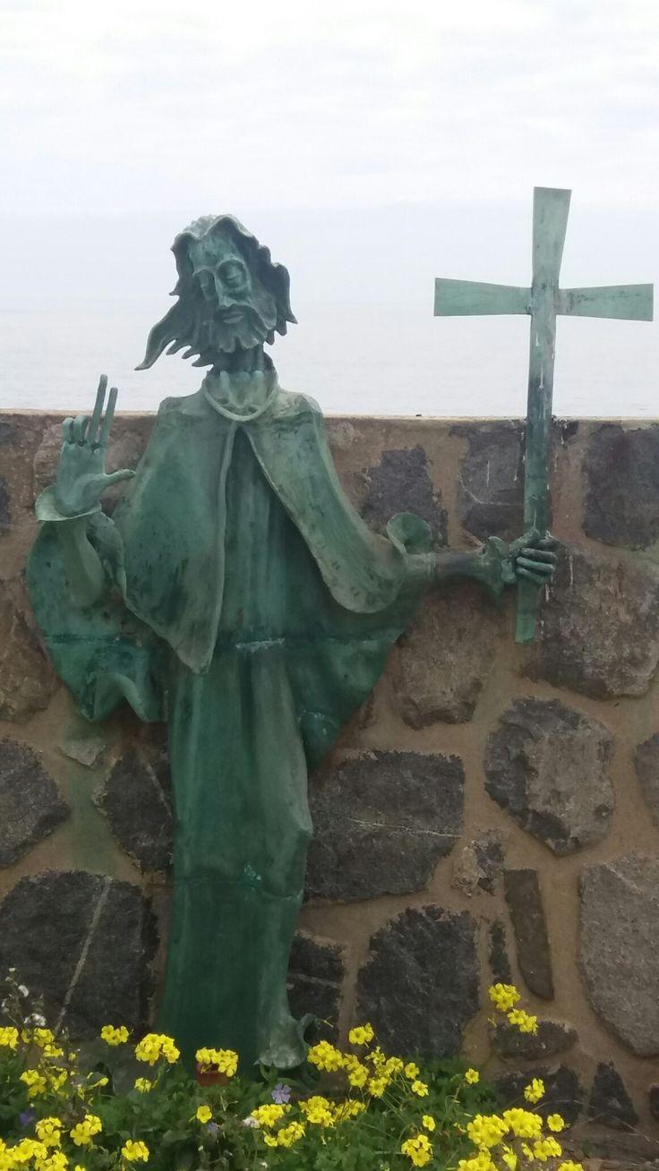 Cementerio de Zapallar, V Región,  Chile