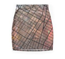 Chelsea at Night Pencil Skirt