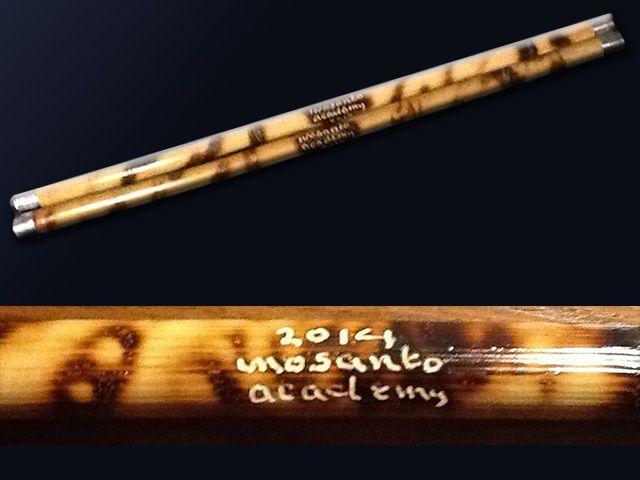 Inosanto Academy Rattan Sticks - 2014